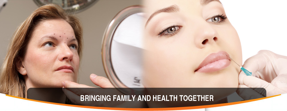Bringing Family and Health Together